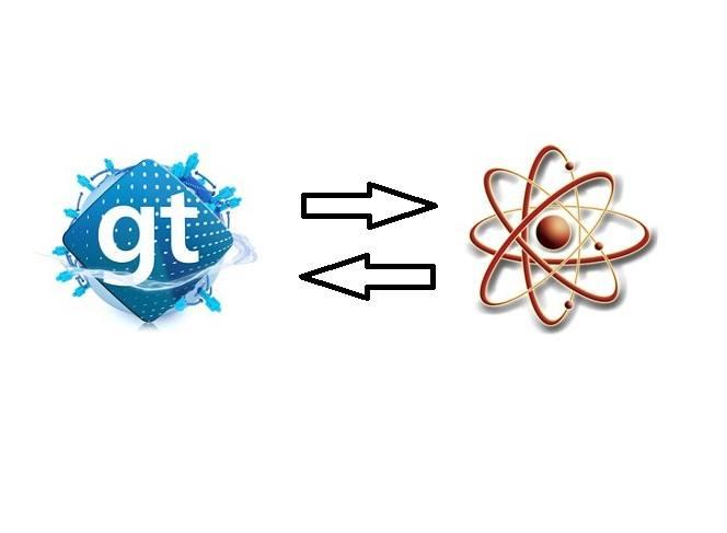 modulo de importación de GT Estimarte a GestFuturo Programa de gestión para taller
