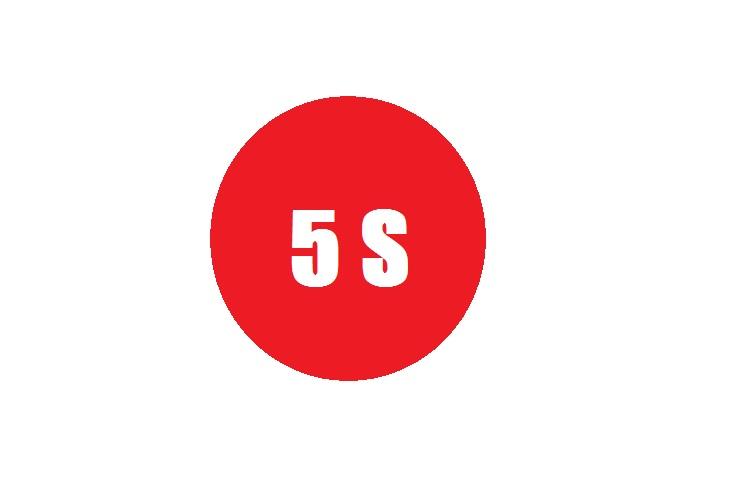 Las 5 S y el software de taller