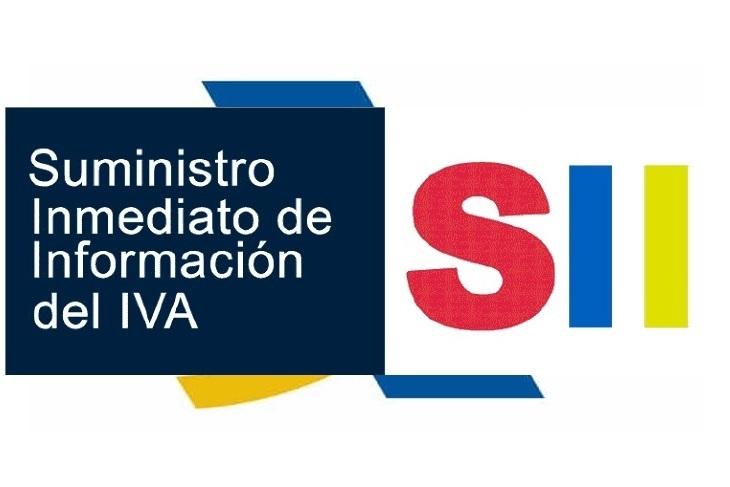 Logo del SII ya implementado en GestFuturo Programa para taller