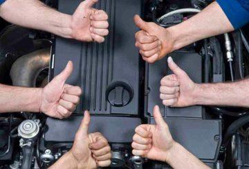software para taller mecánico